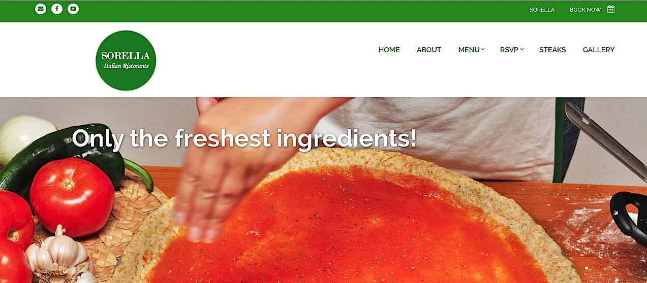 Bakersfield Web Design, Domain, Email Hosting & SEO Bakersfield