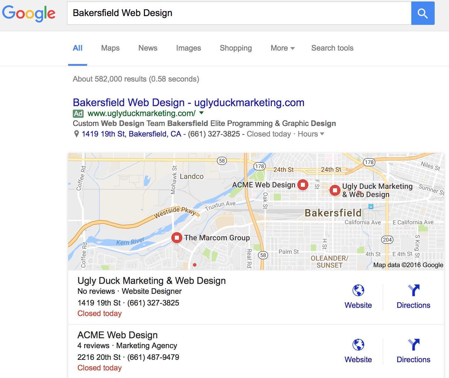 Bakersfield SEO Services, SEO Specialist, Branding & Logo Design Bakersfield CA