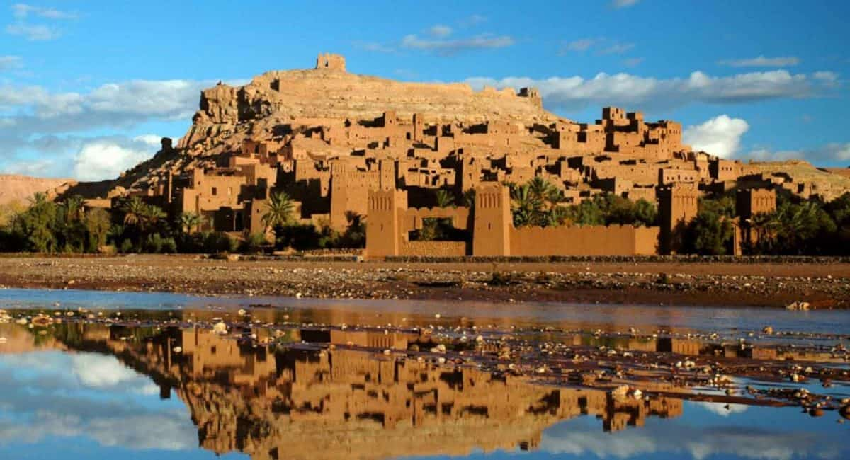 Private Tours In Morocco, Guided Morocco Tours, Sahara Holiday Tour